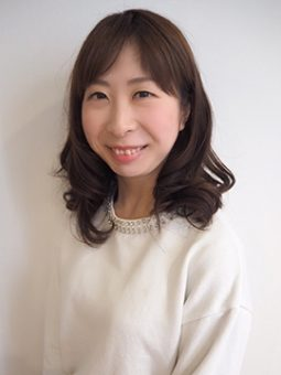 スタイリスト 柴田 美鹿のイメージ画像